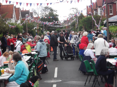 Street Party